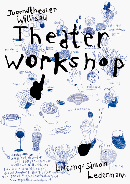 2008 / Workshop Youth Theater