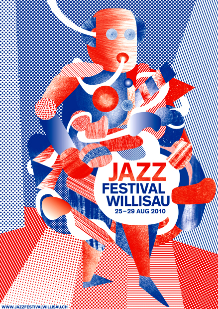 2010 / Jazz Festival Willisau