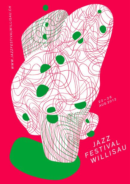 2012 / Jazz Festival Willisau