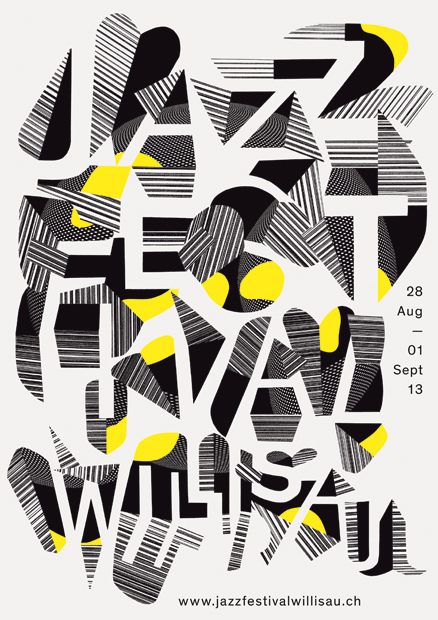 2013 / Jazz Festival Willisau