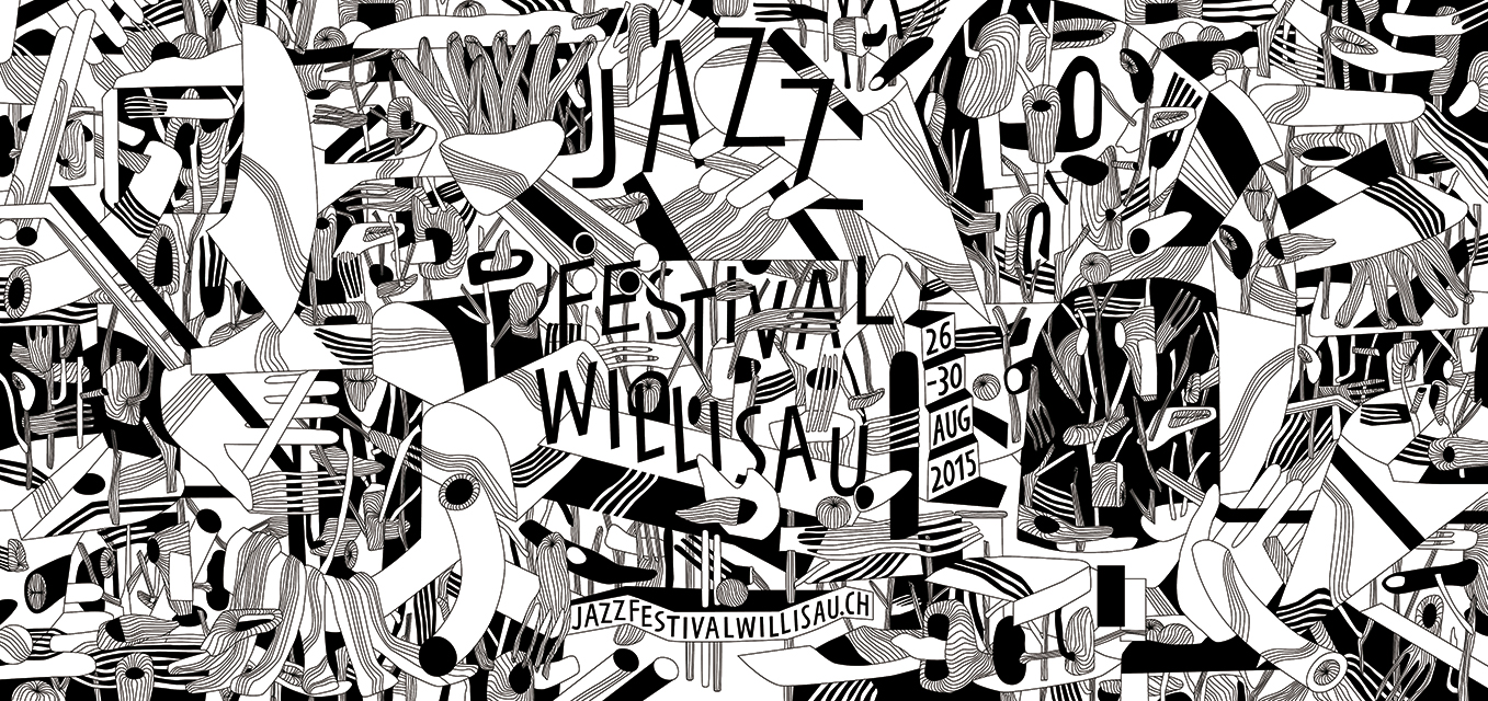 2015 / Jazz Festival Willisau