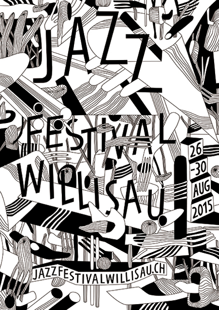 2016 / Jazz Festival Willisau