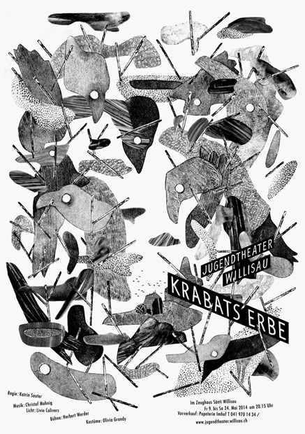 2014 / Krabats Erbe