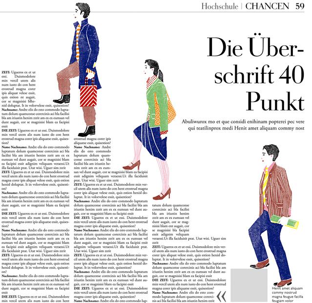 2014 / Die Zeit