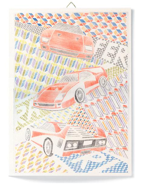 2012 / SAP / Ferrari